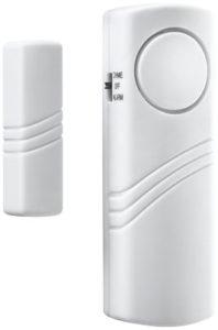 alarmsystem mit bewegungsmelder und t r und fensteralarm kaufland angebot ab 5 kw 14. Black Bedroom Furniture Sets. Home Design Ideas