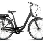 Vaun Elisa Alu-City E-Bike 28er im Angebot bei Real Online