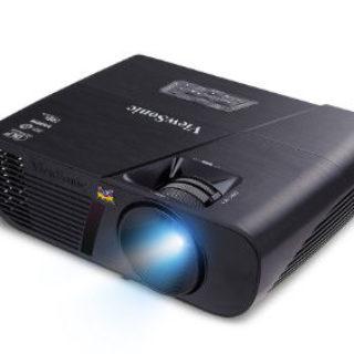ViewSonic PJD5155 Lightstream Multimedia-Video-Beamer: Real Angebot