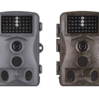 Wild-Überwachungskamera WK5 A3 im Angebot bei Lidl » KW 24 ab 12.6.2017