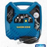 Workzone Mobiler Kompressor im Aldi Süd Angebot ab 16.7.2018 – KW 29
