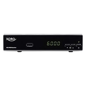 Xoro HRK 7656 HDTV-Kabel-Receiver im Real Angebot [KW 21 ab 22.5.2018]