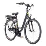 ZÜNDAPP Green 5.0 Alu-Elektro-Citybike 28er Fahrrad im Angebot » Real 11.3.2019 - KW 11