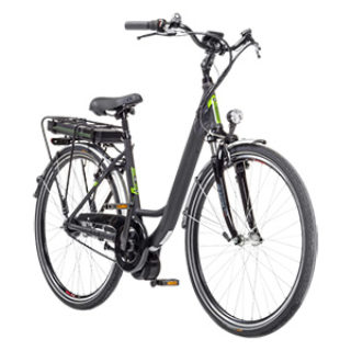 ZÜNDAPP Green 5.0 Alu-Elektro-Citybike 28er Fahrrad: Real ab 11.3.2019 - KW 11
