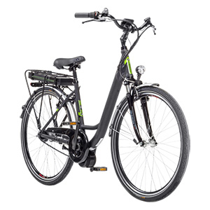 z ndapp green 5 0 alu elektro citybike 28er fahrrad im. Black Bedroom Furniture Sets. Home Design Ideas