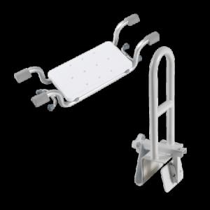 Aldi Nord: Badewannensitz und Einstieghilfe im Angebot [KW 30 ab 24.7.2017]