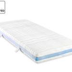Dormia Tonnentaschen-Federkern-Matratze bei Aldi Süd erhältlich