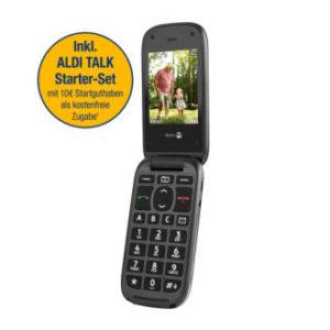 Aldi Süd 5.8.2017: Doro PhoneEasy 613 Handy im Angebot