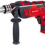 Einhell TH-ID 1000 Kit Schlagbohrmaschine bei Kaufland 29.8.2019 - KW 35
