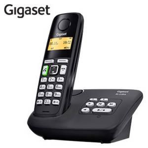 Gigaset AL220A Schnurlos-DECT-Telefon im Real Angebot