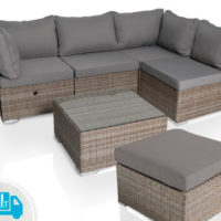 GreeMotion Lounge-Set Toronto im Aldi Süd Angebot