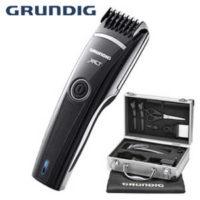 Grundig MC 3342 Haar-Bartschneider im Angebot » Real 6.1.2020 - KW 2