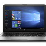 HP 250 G5 PCZ2Z08ES 15,6-Zoll Notebook im Angebot bei Real 1.3.2017