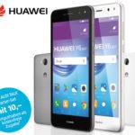 Aldi Süd: Huawei Y6 Smartphone 2017 im Angebot