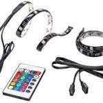 LED-Stripe mit USB-Anschluss im Angebot bei Kaufland [KW 7 ab 15.2.2018]