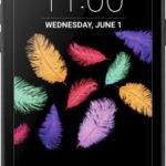 LG K3 Dual-SIM LTE-Smartphone in Indigo Blau im Angebot » Kaufland 27.7.2017 - KW 30
