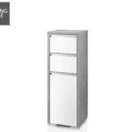 Living Style Badezimmer-Seitenschrank im Aldi Süd Angebot ab 13.8.2018 – KW 33
