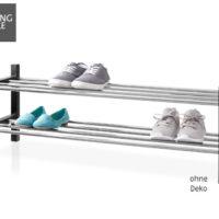 Living Style Schuhregal im Aldi Süd Angebot ab 30.7.2018 - KW 31