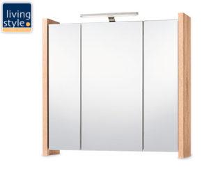Living style spiegelschrank 2018 im aldi s d angebot ab 13 kw 33 - Aldi spiegelschrank ...