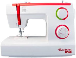Kaufland: Naumann Style Nähmaschine im Angebot für 69,99€