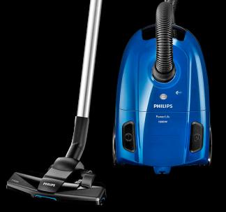 Philips Bodenstaubsauger FC 8453 91