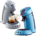 Philips Senseo HD7804/70 Kaffeeautomat im Angebot » Kaufland 28.12.2017 - KW 52