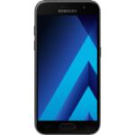 Samsung Galaxy A3 2017 A320F Smartphone im Angebot bei Real [KW 20 ab 14.5.2018]