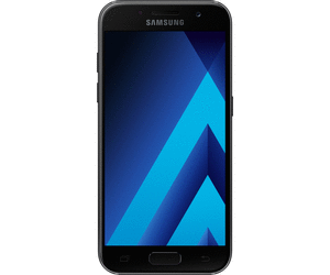 Real 14.5.2018: Samsung Galaxy A3 2017 Smartphone im Angebot
