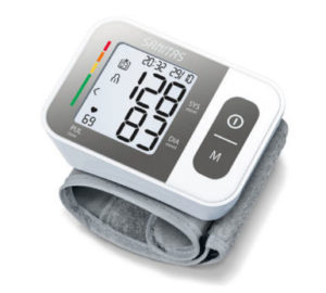 Sanitas SBC 15 Blutdruckmessgerät im Kaufland Angebot
