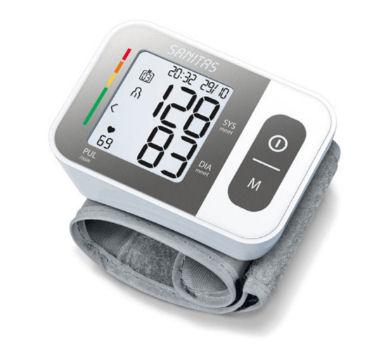 Sanitas SBC 15 Blutdruckmessgerät im Angebot » Kaufland 9.1.2020 - KW 2