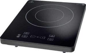 Switch On Induktionskochplatte IC-A0201