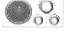 Tec Star Mini-Radio