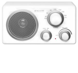 Tec Star Mini-Radio im Penny Markt Angebot