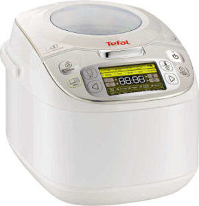 Tefal Multicooker RK 8121 45-in-1