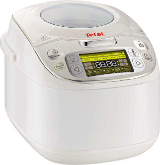 Photo of Kaufland 7.2.2019: Tefal RK 8121 Multicooker 45-in-1 im Angebot