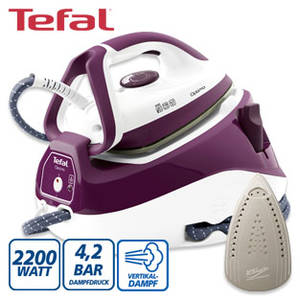 Tefal-OPTIMO-GV-4630-Dampfgenerator-Real