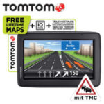 TomTom START 20 M EU Traffic Navigationssystem im Angebot bei Real 6.8.2018 - KW 32
