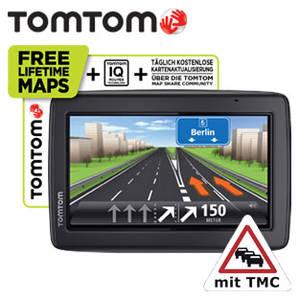 TomTom START 20 M EU Traffic Navigationssystem im Real Angebot ab 6.8.2018 – KW 32