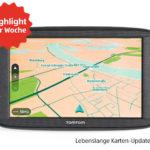 TomTom Start 62 CE Navigationssystem im Aldi Süd Angebot