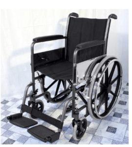 Weinberger Indoor Rollstuhl
