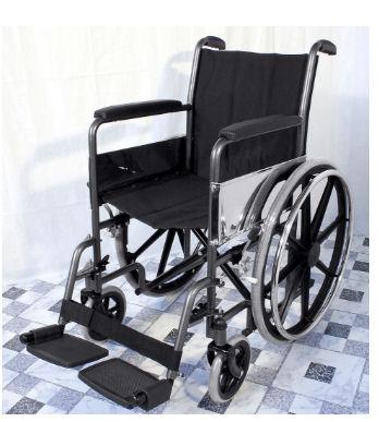 Weinberger Indoor Rollstuhl im Real Angebot
