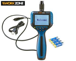 Workzone Endoskopkamera