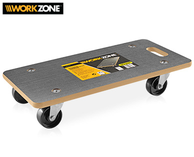 Workzone Universal-Transporthilfe