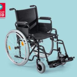 Active Med Rollstuhl im Hofer Angebot 8.8.2019 | KW 32