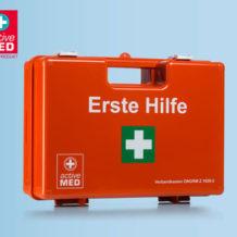 Active Med Verbandskasten: Hofer Angebot ab 23.9.2019 - KW 39