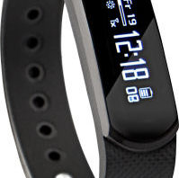 Blaupunkt AT 10 Q-Band Fitness Activity Tracker im Kaufland Angebot