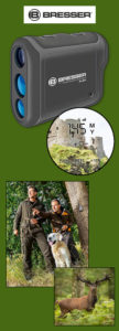 Bresser Laser-Entfernungsmesser Rangefinder bei Norma erhältlich