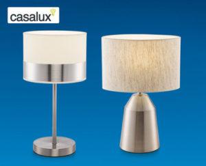 Casalux LED-Tischleuchte
