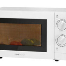 Clatronic MW 785 Mikrowelle im Real Angebot