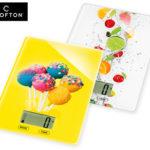 Crofton Digitale Küchenwaage bei Aldi Süd erhältlich